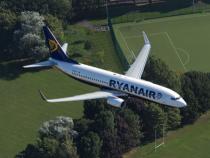 Flugausfälle bei Ryanair