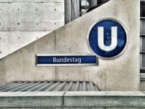 Bundestag berät den Bundeshaushalt 2019