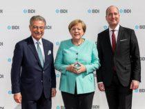 Deutsche Wirtschaft wirft Regierung Untätigkeit vor