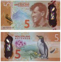 Das sind die schönsten Banknoten der Welt
