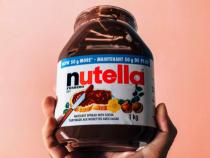 Nutella hat einfach das Rezept geändert