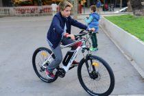 Sind E-Bikes bald versicherungspflichtig?
