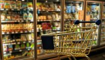 Bundesagentur zahlt Arbeitslosengeld im Supermarkt aus