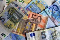 Zahl der Euro-Blüten im Umlauf sinkt