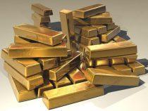 Wo Deutsche ihr Gold verstecken würden