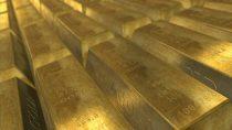 Im größten Goldbunker der Welt