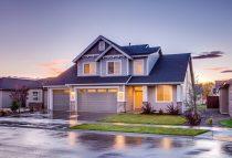 Wo man Wohnungen und Häuser tauschen kann