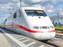 Bahn wird ICE-Hauptstrecken monatelang sperren