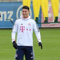 """Bayern-Fussballstar James führt eigenen """"Digi-Taler"""" ein"""
