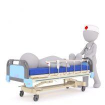 Kliniken nutzen nur die Hälfte der Förderungen in Millionenhöhe