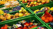 Supermärkte verramschen Bio-Obst
