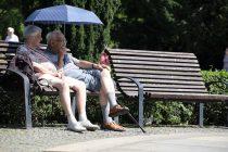 Mehr Menschen als erwartet gehen in Rente