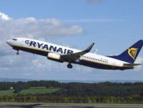Ryanair verlangt künftig Gebühren für Kabinengepäck