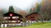 Schweizer Dorf testet Grundeinkommen