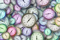 Zeit ist Geld! So planen Sie die Arbeit besser