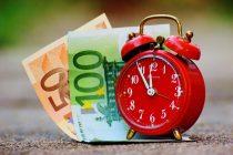 Bei gleichem Einkommen einen Tag Arbeit sparen