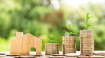 Wie Sie sich nur aus Zinsen eine Rente finanzieren