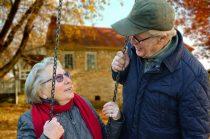 Deutsche zunehmend in Sorge ums Alter