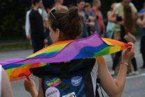 DAX-Konzerne bekennen beim Christopher Street Day Farbe