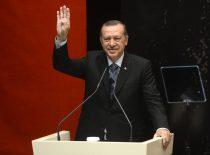 Erdogan kündigt Boykott von US-Elektronikprodukten an