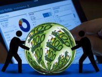 EZB präsentiert neue 100- und 200-Euro-Scheine