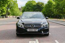 Blacklane startet als Uber für Betuchte durch