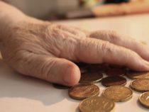 Zahl der arbeitenden Senioren steigt