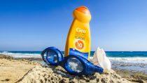 Deutsche geben mehr Geld für Sonnencreme aus
