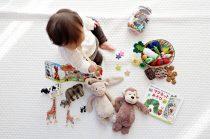 Amazon: Neuer Geschäftszweig mit Spielzeug?