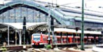 Bahn bekommt Verspätungen nicht in den Griff