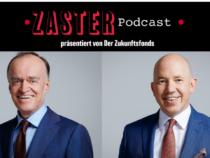Kommt jetzt die Inflation? Der ZASTER-Podcast