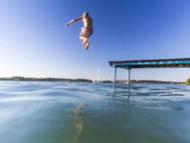 Acht gute Gründe, den Urlaub dieses Jahr zu Hause zu verbringen