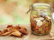 Herbstliche Stimmung an den Märkten