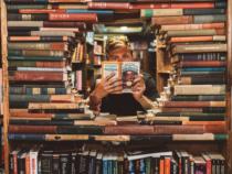Die meistverkauften Bücher der Welt
