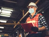 Industrie mit fünftem Auftragsplus in Folge, Kürzere Lagerzeiten in DHL-Packstationen, Marks & Spencer mit erstem Verlust seit 94 Jahren