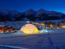 5 Iglu-Hotels, in denen du eiskalt übernachten kannst