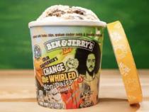 Ben & Jerry's: Neue Eissorte für einen guten Zweck