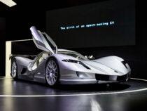 Die teuersten Elektroautos der Welt