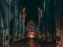 Reich, aber für manche einfach unsexy: die Kirche