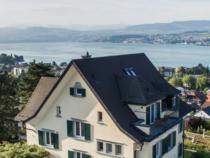 Die große Villa von Udo Jürgens gibt's für 13,5 Millionen Euro