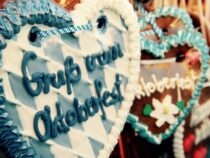 O'zapft is! Das Oktoberfest in Zahlen
