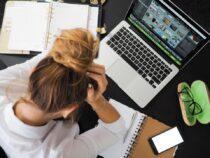 Hälfte der Arbeitnehmer unzufrieden im Job
