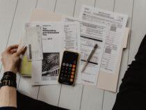 5 Schritte: So setzt sich eine Steuererklärung zusammen