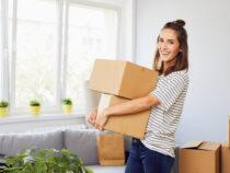 5 Tipps, um deine Wohnung für den schmalen Taler einzurichten