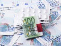 27 Milliarden Euro für gesetzliche Krankenkassen, Corona-Aufholprogramm geplant, Engpässe in den Lieferketten
