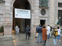 Weniger Geld für Coronatest-Anbieter, Reisebuchungen werden sicherer, Bundesbank erwartet Aufschwung
