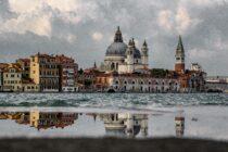 Venedig verbannt Kreuzfahrt-Giganten, Inflation steigt in den USA stark, Baupreise explodieren