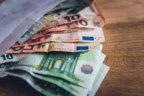 Organschäden durch Long-Covid, Burger Lieferung vom Roboter, Bargeld-Limit von 10.000 Euro in der EU, Bargeld-Limit von 10.000 Euro in der EU