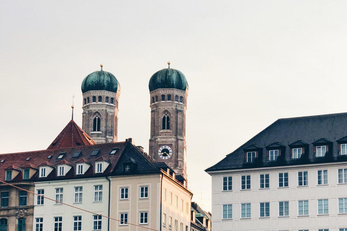 Die fünf teuersten Städte zur Miete in Deutschland