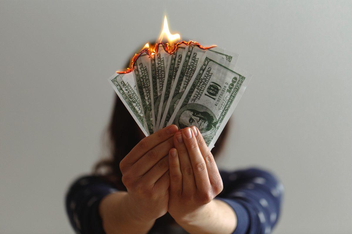 3 Ideen, um negativen Zinsen zu entgehen